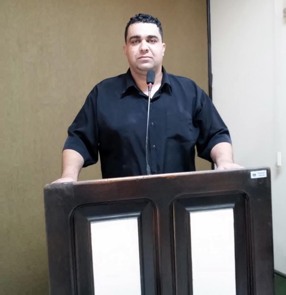 Vereador Ademar discorda de aprovação de projeto por descumprimento do regimento interno