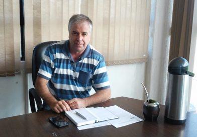 Padura faz balanço de atuação como prefeito por um mês