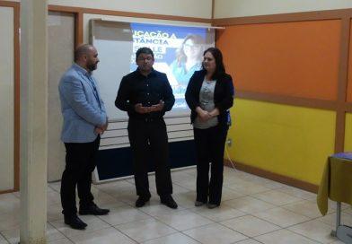 ACIPS realiza palestra sobre as Reformas Trabalhista e da Previdência