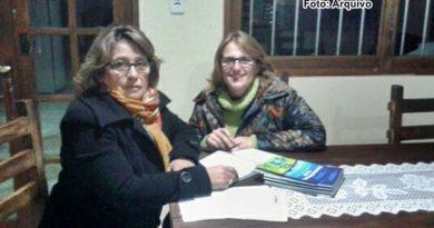 Vereadora Roberta clama pela reativação da Biblioteca Municipal