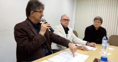 Usina de asfalto para uso em comum dos municípios do Litoral Norte foi discutido em reunião
