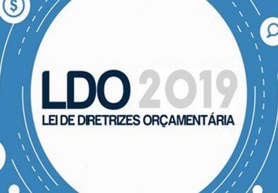 Audiências Públicas debaterão LDO 2019 em Palmares do Sul