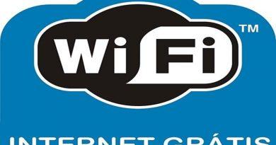 Pré-candidato a deputado federal tenta implantar internet gratuita em ponto de Quintão