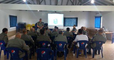Brigada Militar planeja Operação Golfinho 2018/2019
