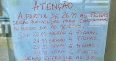 """Vereador Ademar: """"Problema da saúde em Quintão passou do extremo"""""""