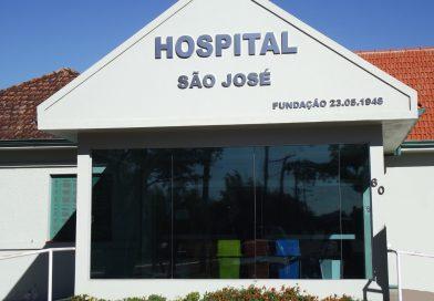 Hospital São José faz apelo sobre documentação