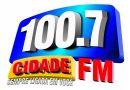 Rádio 100.7 organiza retomada da programação