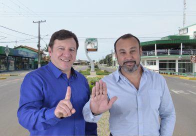 ELEIÇÕES 2020: Mauricio e Gilmar lançam Plano de Governo